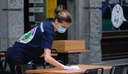 Otvorila kafić pa joj došla policija: 'Samohrana sam majka, ne možemo živjeti od 4000 kuna'