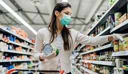 Promet u europskoj maloprodaji oporavio se u prosincu, ali ne i u Hrvatskoj