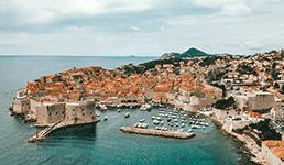 Dubrovnik donosi plan za spas turističke sezone