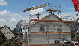 U hrvatskoj građevini broj poginulih radnika porastao za 75 posto