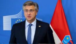 Hrvatski BDP je pao 8.9 %, a Europska komisija sada predviđa da će rasti 5.3 %