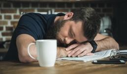 Stalno ste iscrpljeni od posla? Možda ste na putu do 'sindroma izgaranja'