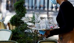 Istra planira otvoriti terase kafića i restorana 1. ožujka