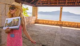 Teški dani za turističke vodiče