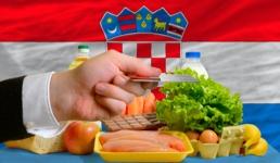 U mjesec dana najviše porasle cijene hrane