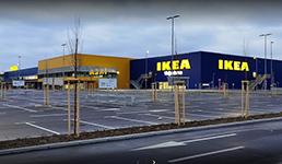 IKEA otvorila svoju prvu trgovinu u Sloveniji