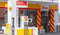 U Hrvatskoj otvorene prve dvije Shell bezinske postaje