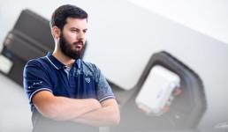 Porsche uložio još 70 milijuna eura u Rimčevu firmu: 'Mate nas nadahnjuje'