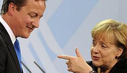 Merkel priprema velike promjene za rad u Njemačkoj. Plan ima pet faza i 100 mjera