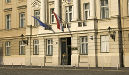 S&P zadržao kreditni rejting Hrvatske