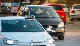 Broj taksi prijevoznika Hrvatskoj u 11 godina porastao sa 22 na 1617