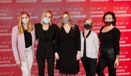 Online konferenciju 'The Art of Feminine Leadership' pratilo 400 liderica iz Hrvatske i regije
