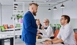 Odnos šefova je najvažniji čimbenik koji utječe na motivaciju zaposlenika