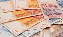 ZABILJEŽEN RAST: Prosječna zagrebačka neto plaća 8.083 kune