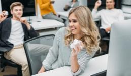 Šaljivi kolege u prosjeku imaju bolji radni učinak