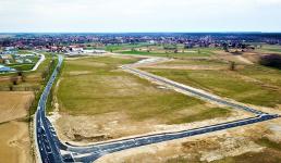U Đurđevcu otvorena nova poslovna zona vrijedna 11 milijuna kuna