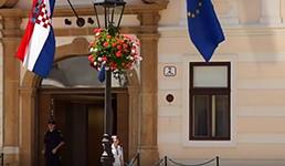 Hrvatska među zemljama EU-a s najvećim proračunskim manjkom u 2020.
