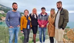 Njemica Alexandra Horvat nudi rad 'od doma' u Hrvatskoj: 'Spustio sam se do plaže i malo kupao'