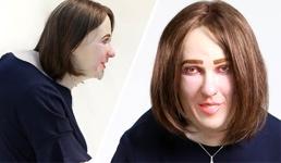 Groteskna lutka pokazuje kako će uredski radnici izgledati za 20 godina
