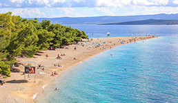 U Hrvatskoj je trenutno 900.000 turista, evo koje su destinacije najpopularnije