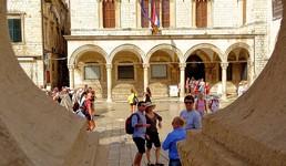 Hrvatska udruga turizma: Srpanj je na 80 posto rekordne 2019.
