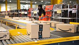 Amazon po prvi puta objavio natječaje za radna mjesta u Zagrebu