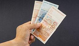 Prosječna zagrebačka neto plaća je 8.130 kuna, u nekim djelatnostima ide i preko 13 tisuća