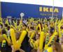 Ikea zatrpana s prijavama za posao u Hrvatskoj!