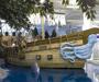 Biste li bili kreativniji da imate ured na palubi broda?