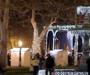 'Božićna priča' na Zrinjevcu
