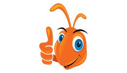 Zabava i poučna forwarduša: Kako je mrav dobio otkaz?