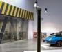 FOTO: Koncept specijalnih garažnih ureda poljskih dizajnera Ultra-Architects