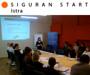 Siguran start Istra: Postavite temelje uspješne tvrtke