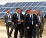 Rusi u Orahovici otvorili prvu veliku solarnu elektranu