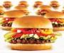 Dijelio besplatne hamburgere i izazvao incident