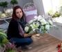 Cvjetni hobi pretvorila u posao