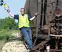 Vlakovi stali jer je HŽ otpustio ljude koji su čistili skretnice