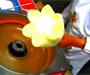 VIDEO: Profesionalac i umjetnik - Neobičan prodavač šećerne vate