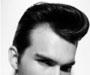Zanimanje: Rockabilly frizer