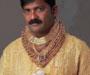 Platio majicu od 3 kg zlata 250.000 dolara