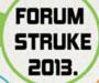 Prvi forum struke u Hrvatskoj - Forum struke 2013