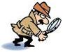 I detektivi provjeravaju životopise kandidata!