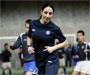 Bivša balerina, prva trenerica u povijesti Hajduka!