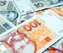 Zagreb: Prosječna neto plaća za studeni 6.694 kune