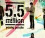 5 milijuna mladih Europljana bez posla, a Hrvatska pri vrhu liste