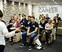Career Boot Camp još jednom uspješno spojio studente i HR Managere - buduće posloprimce i poslodavce!