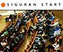 Projekt Siguran Start na jednodnevnom izletu u gradu Ivancu