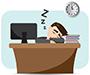 U banci ograničili radno vrijeme na 'samo' 17 sati