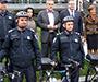 Zagreb dobio biciklističku policijsku patrolu!