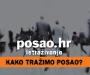 INFOGRAFIKA: Čak 40% Hrvata bi iskoristilo 'vezu' da nađu posao!